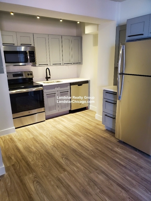 1 Bedroom, Edgewater Beach Rental in Chicago, IL for $1,435 - Photo 1
