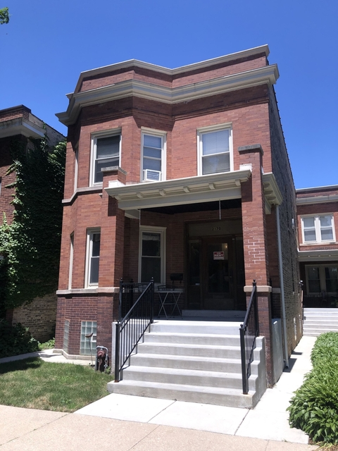 2 Bedrooms, Ravenswood Rental in Chicago, IL for $1,800 - Photo 1