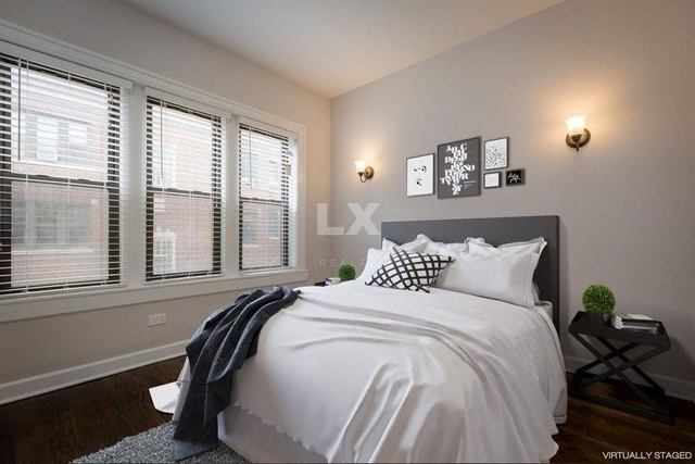 2 Bedrooms, Rogers Park Rental in Chicago, IL for $1,390 - Photo 2