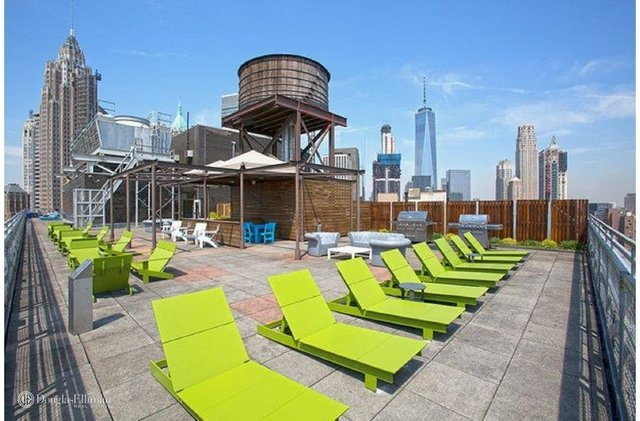 2 Bedrooms, Financial District Rental in NYC for $5,300 - Photo 1