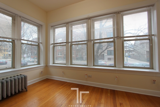 2 Bedrooms, Ravenswood Rental in Chicago, IL for $1,895 - Photo 1