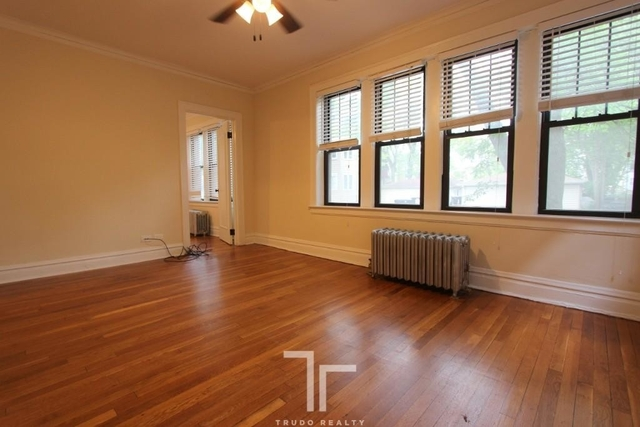 2 Bedrooms, Ravenswood Rental in Chicago, IL for $1,500 - Photo 2
