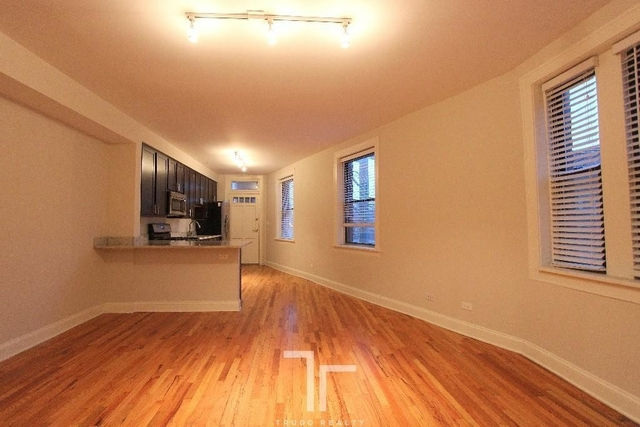 1 Bedroom, Ravenswood Rental in Chicago, IL for $1,550 - Photo 2