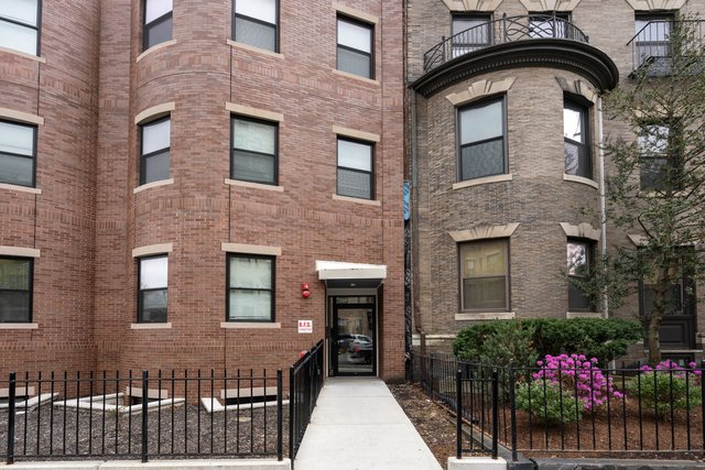 2 Bedrooms, West Fens Rental in Boston, MA for $3,650 - Photo 2