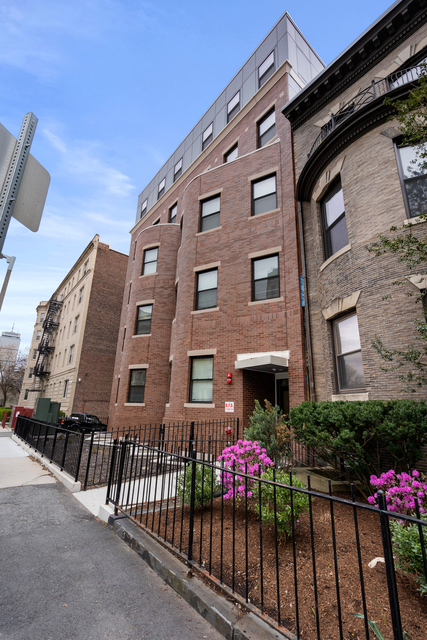 2 Bedrooms, West Fens Rental in Boston, MA for $3,650 - Photo 1