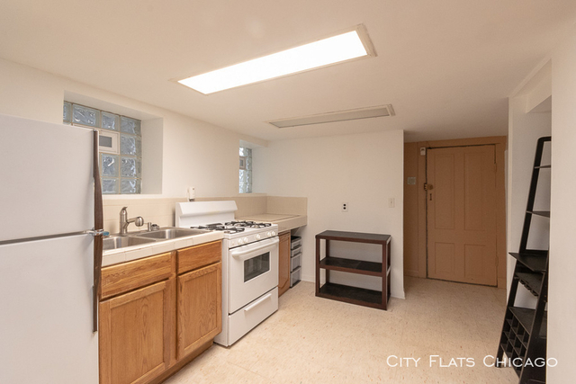 1 Bedroom, Roscoe Village Rental in Chicago, IL for $1,194 - Photo 2