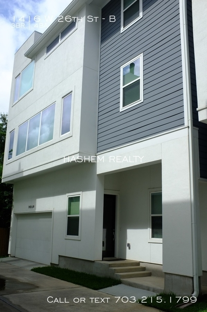 3 Bedrooms, Shady Acres Rental in Houston for $3,500 - Photo 2