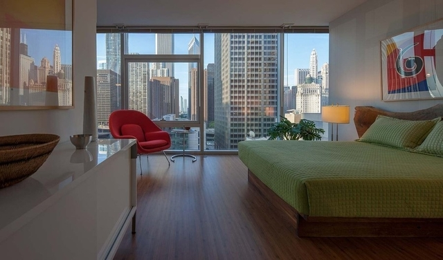 Studio, Streeterville Rental in Chicago, IL for $2,030 - Photo 2
