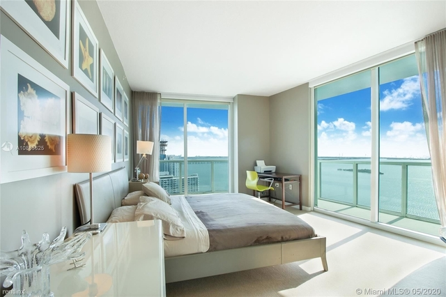 2 Bedrooms, Media and Entertainment District Rental in Miami, FL for $3,250 - Photo 2