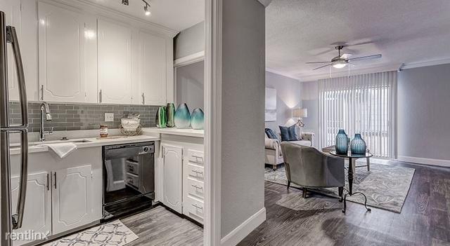 3 Bedrooms, Uptown-Galleria Rental in Houston for $1,535 - Photo 1