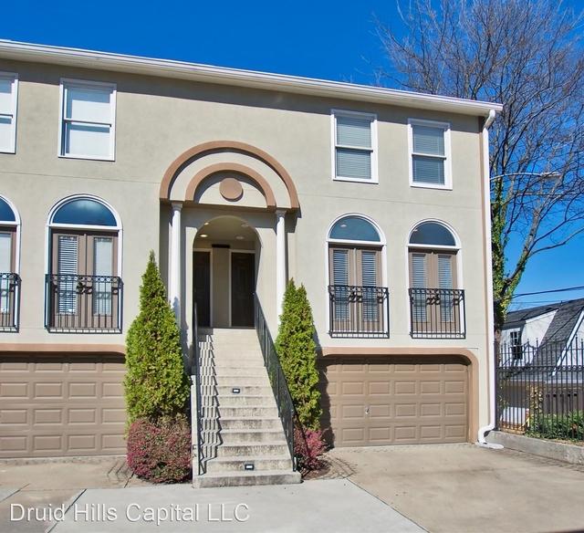 2 Bedrooms, Midtown Rental in Atlanta, GA for $3,000 - Photo 1
