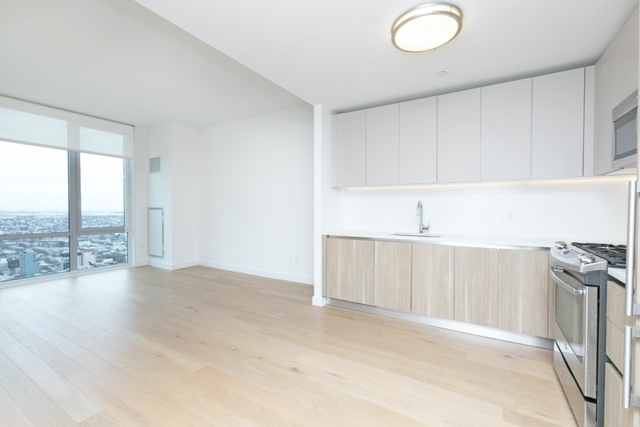 1 Bedroom, Long Island City Rental in NYC for $3,503 - Photo 2