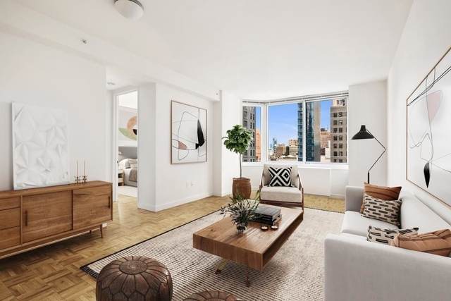 1 Bedroom, Tribeca Rental in NYC for $5,695 - Photo 1