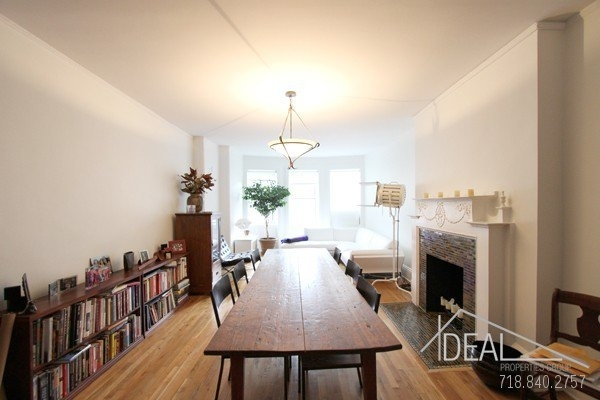 2 Bedrooms, North Slope Rental in NYC for $5,000 - Photo 2