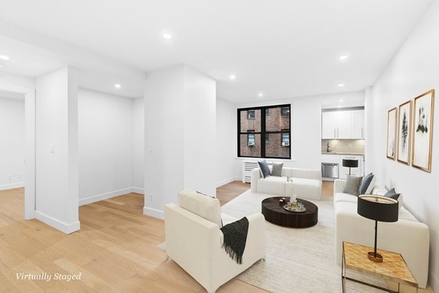 1 Bedroom, Turtle Bay Rental in NYC for $3,449 - Photo 1