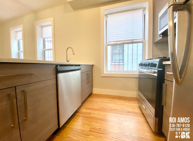 2 Bedrooms, Ocean Hill Rental in NYC for $2,545 - Photo 2
