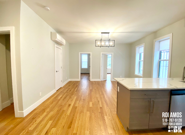 2 Bedrooms, Ocean Hill Rental in NYC for $2,545 - Photo 1