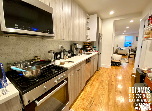 3 Bedrooms, Bedford-Stuyvesant Rental in NYC for $3,975 - Photo 2