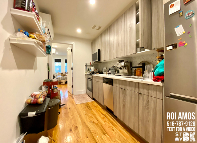 3 Bedrooms, Bedford-Stuyvesant Rental in NYC for $3,975 - Photo 1