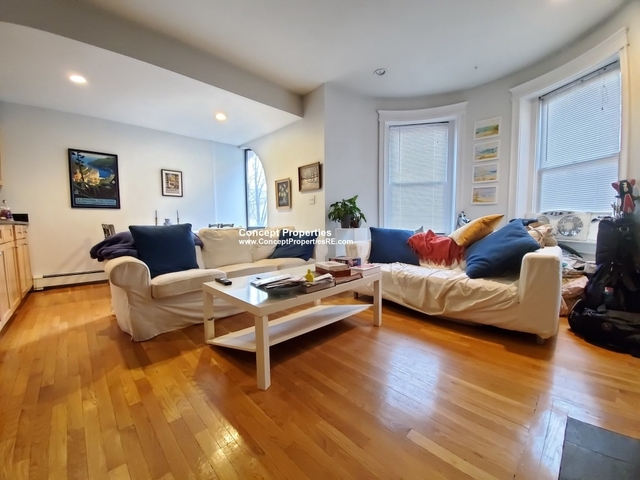 2 Bedrooms, Prudential - St. Botolph Rental in Boston, MA for $3,250 - Photo 2