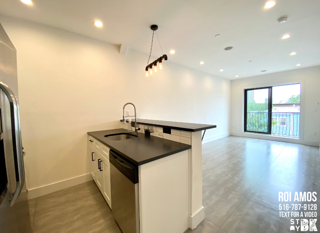 1 Bedroom, Bedford-Stuyvesant Rental in NYC for $2,295 - Photo 1