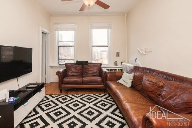 3 Bedrooms, Central Slope Rental in NYC for $4,500 - Photo 2