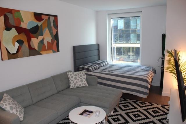 Studio, Williamsburg Rental in NYC for $2,350 - Photo 2