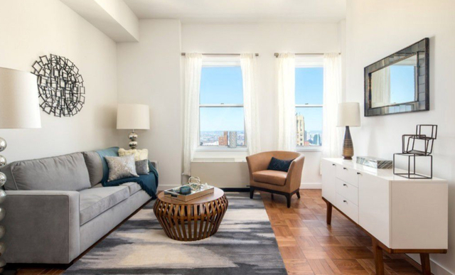 Studio, Financial District Rental in NYC for $2,735 - Photo 1