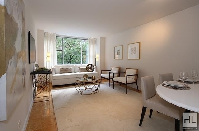 2 Bedrooms, Turtle Bay Rental in NYC for $5,312 - Photo 2