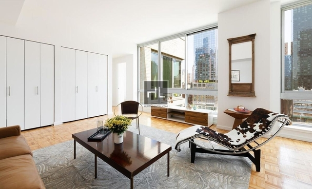 Studio, Hell's Kitchen Rental in NYC for $2,563 - Photo 1