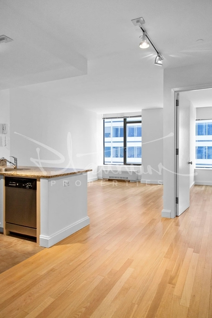 1 Bedroom, Financial District Rental in NYC for $3,372 - Photo 2