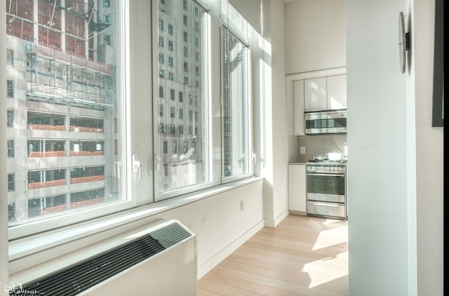 1 Bedroom, Financial District Rental in NYC for $5,202 - Photo 1