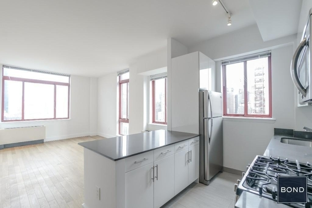 1 Bedroom, Hell's Kitchen Rental in NYC for $3,208 - Photo 1