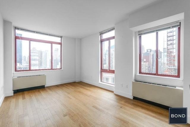 1 Bedroom, Hell's Kitchen Rental in NYC for $3,208 - Photo 2