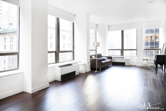 1 Bedroom, Financial District Rental in NYC for $3,426 - Photo 1