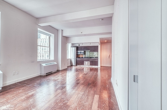1 Bedroom, Financial District Rental in NYC for $3,204 - Photo 2
