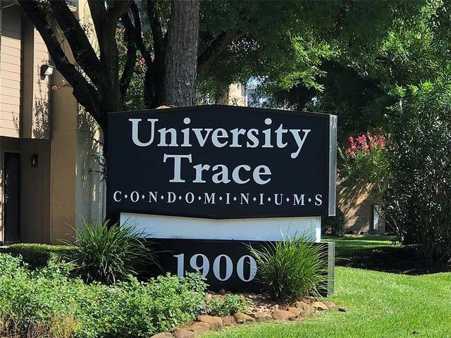 2 Bedrooms, University Trace Condominiums Rental in Houston for $1,250 - Photo 2
