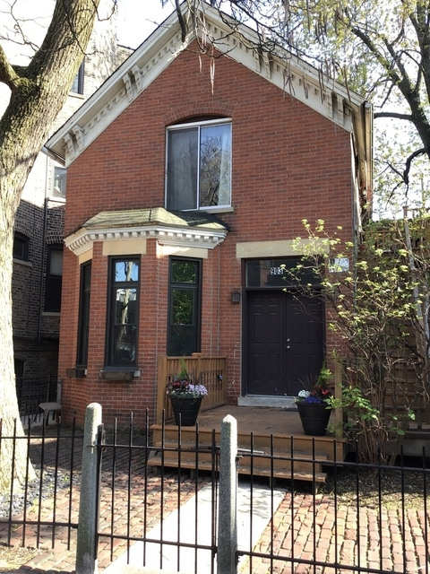 1 Bedroom, Wrightwood Rental in Chicago, IL for $2,000 - Photo 1