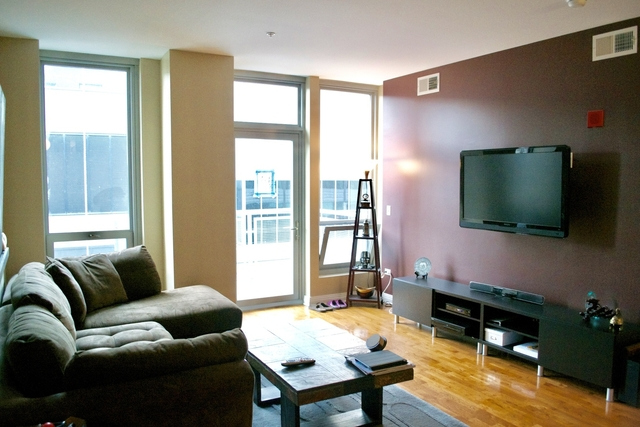 1 Bedroom, West Loop Rental in Chicago, IL for $1,950 - Photo 2