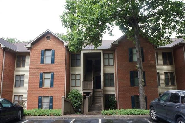 2 Bedrooms, The Gardens of Dunwoody Springs Rental in Atlanta, GA for $1,675 - Photo 1
