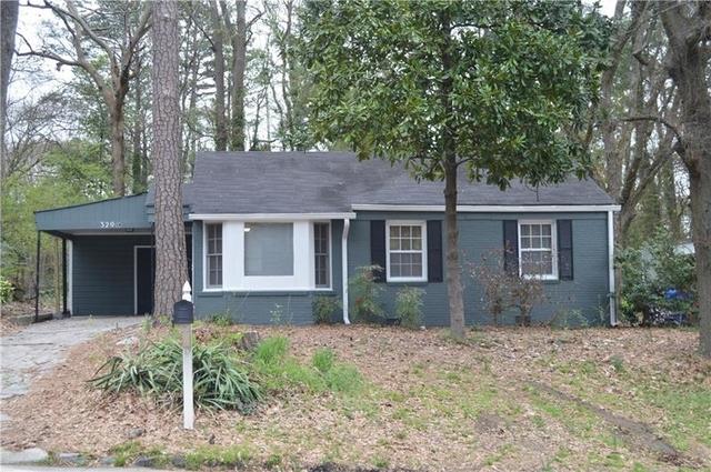 3 Bedrooms, Adamsville Rental in Atlanta, GA for $1,100 - Photo 1