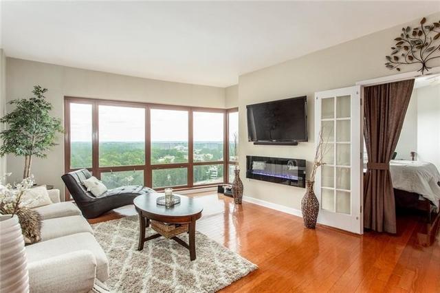 2 Bedrooms, Buckhead Heights Rental in Atlanta, GA for $2,850 - Photo 1