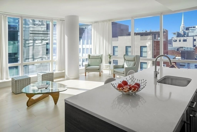 2 Bedrooms, Downtown Boston Rental in Boston, MA for $7,500 - Photo 2