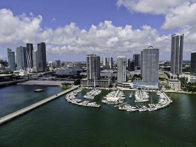 Studio, Plaza Venetia Rental in Miami, FL for $1,350 - Photo 1