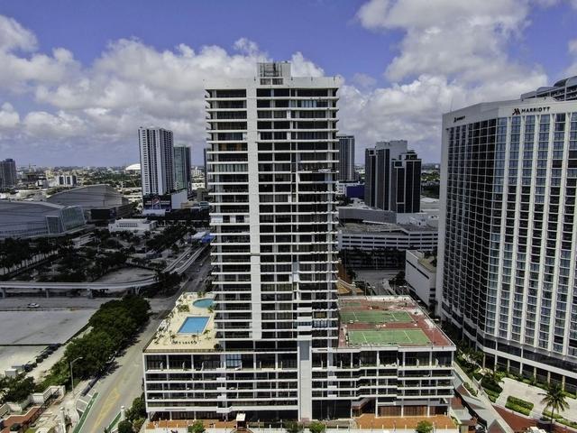 Studio, Plaza Venetia Rental in Miami, FL for $1,350 - Photo 2