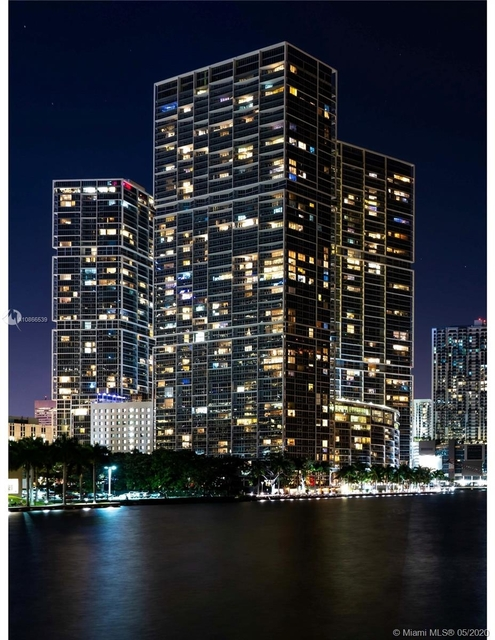 1 Bedroom, Miami Financial District Rental in Miami, FL for $3,100 - Photo 1