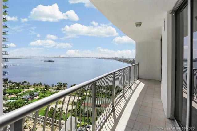 1 Bedroom, Seaport Rental in Miami, FL for $1,890 - Photo 2