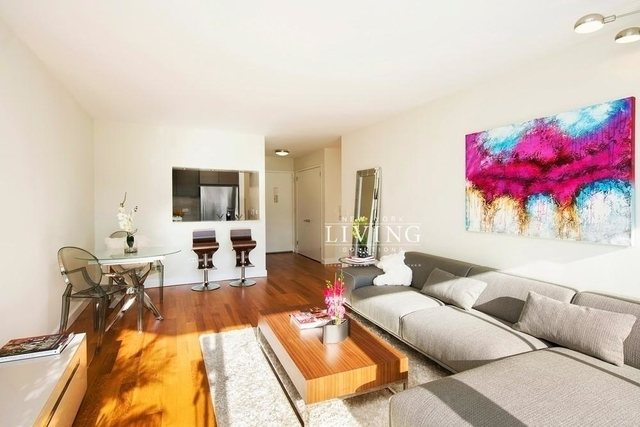 1 Bedroom, Theater District Rental in NYC for $3,499 - Photo 2