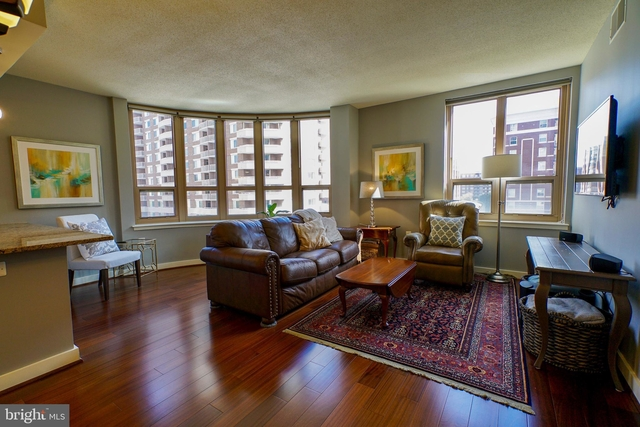 2 Bedrooms, Ballston - Virginia Square Rental in Washington, DC for $3,000 - Photo 1