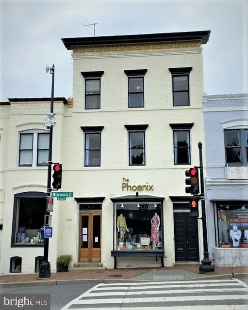 2 Bedrooms, West Village Rental in Washington, DC for $3,600 - Photo 1